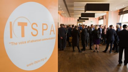 ITSPA Awards byphone best software